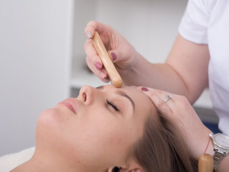 Madero terapija lica