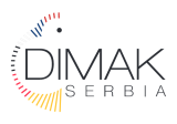 DIMAK SERBIA logo